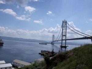 Osman Gazi Köprüsü neden kavisli yapıldı?