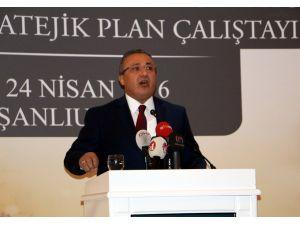 HSYK 2017-2021 Stratejik Plan Çalıştayı