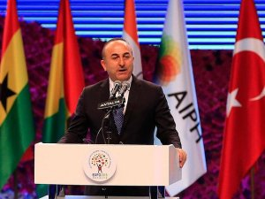 """"""" EXPO  Antalyamıza çok önemli yatırımlar kazandırdı"""""""