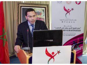 Fas-Çin ilişkileri