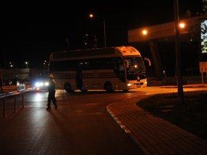 Davutoğlu Konya'ya Geldi