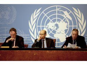 Cenevre'deki Suriye görüşmeleri 27 Nisan'a kadar devam edecek