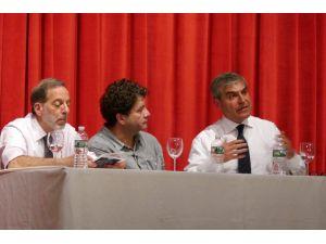 """Boğaziçi Üniversitesinden ABD'de """"Ortadoğu"""" paneli"""