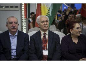 HAK-PAR 1. Olağanüstü Genel Kongresi