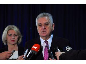 Sırbistan'da genel seçim