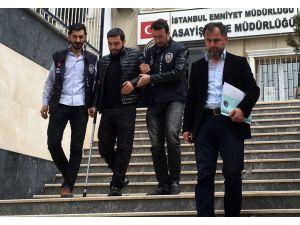 İstanbul'daki cinayet