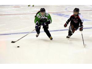 Buz Hokeyi Kadınlar Ligi play-off