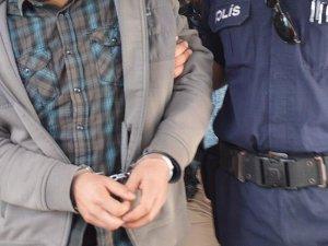 Diyarbakır'da YPS'nin sözde il sorumlusu yakalandı