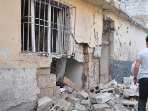 Kilis'te yaralanan Suriyeli yaşamını yitirdi