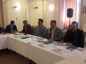 Selçuk Üniversitesi Kampüs Planlamasını Yaptı