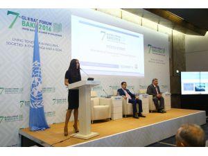 BM Medeniyetler İttifakı 7. Küresel Forumu