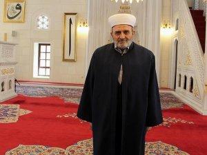 Kur'an-ı Kerim'e adanmış bir ömür: Abdurrahman Gürses