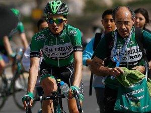 Turun ikinci ayağını Bilbao kazandı