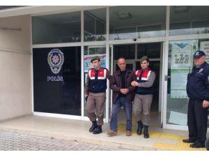 Cezaevi firarisi emekli binbaşı yakalandı