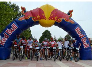 2. Üniversitelerarası Dağ Bisikleti yarışması