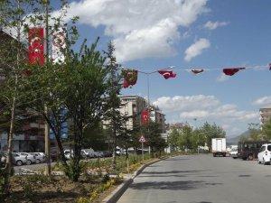 52. Cumhurbaşkanlığı Bisiklet Turu Seydişehir'de