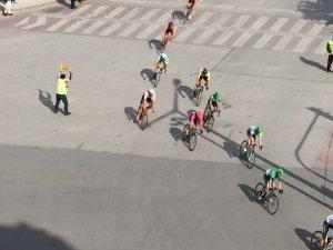 52. Cumhurbaşkanlığı Bisiklet Turu Konya'da