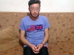 Önce tecavüz edilen ardından dayak yiyen çocuk konuştu