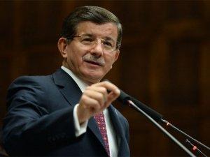 Başbakan Davutoğlu'ndan çok tartışılan laiklik açıklaması