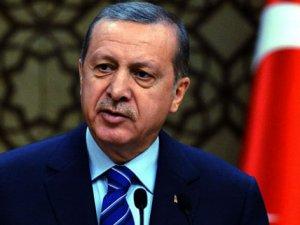 Erdoğan hedefi açıkladı: 1 milyar dolar!