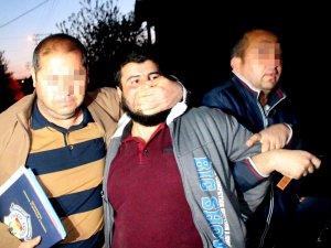 Canlı bombalar tutuklandı