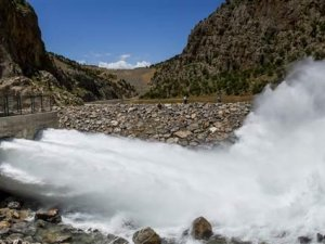 11 Milyon dekar arazi suya kavuşacak