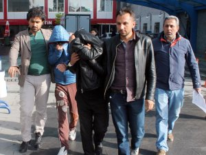 Torbacı opreasyonunda 10 tutuklama