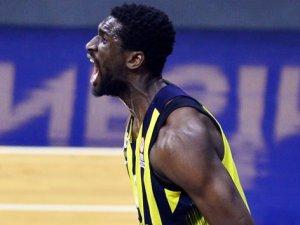 Ekpe Udoh MVP seçildi