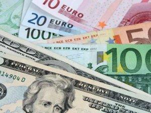 29 Nisan euro, dolar diyatları