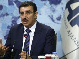 Bakan Tüfenkci: 2 milyar 700 milyon lira değerinde kaçakçılık önlendi