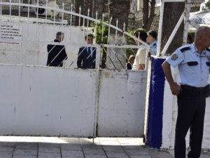 Cezaevindeki tatbikat 'isyan' sanılınca ortalık karıştı
