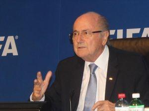 Platini'nin CAS'taki duruşmasında Blatter da ifade verdi
