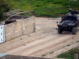 Nusaybin'deki terör operasyonunda 1 asker şehit oldu