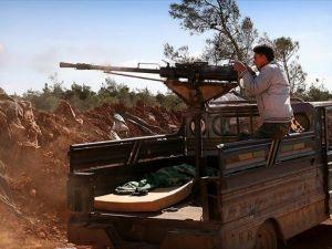 Suriyeli muhaliflerin 'Şii milislerle' mücadelesi sürüyor