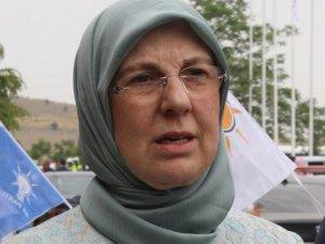 Ramazanoğlu'dan cinsel taciz olayı açıklaması