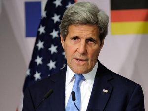 ABD Dışişleri Bakanı Kerry: Suriye'deki ihlaller son bulmalı