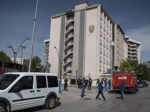 Gaziantep'te terör saldırısı: 1 şehit, 13 yaralı