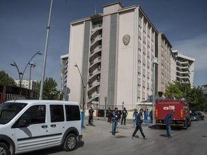 Gaziantep'te terör saldırısı: 1 şehit, 23 yaralı