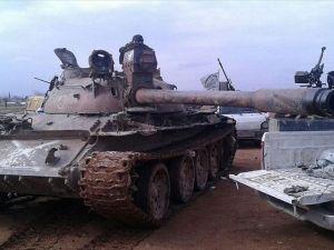 ÖSO, PYD'yi Halep'te sıkıştırdı