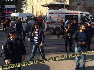 Bursa'daki terör saldırısına ilişkin 17 kişi adliyede