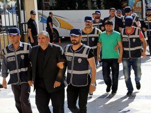 FETÖ/PDY operasyonlarında geçen ay 671 kişi gözaltına alındı