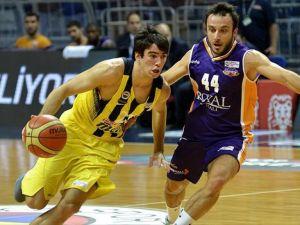 Royal Halı Gaziantep-Fenerbahçe karşılaşması ertelendi