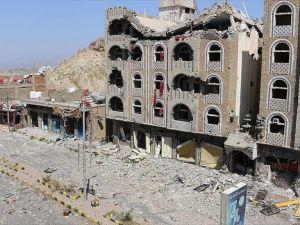 Kuveyt'teki Yemen müzakereleri askıya alındı