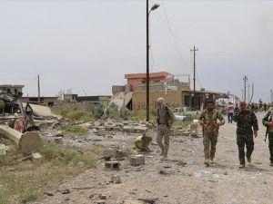 'Beşir köyü DAEŞ'ten tamamen temizlendi'