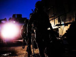 Dicle Jandarma Komutanlığına bombalı saldırı