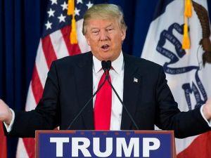 ABD'li senatör Graham: Trump'ın başkan seçilmesi yeni bir 11 Eylül'e neden olabilir
