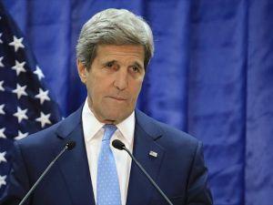 ABD Dışişleri Bakanı Kerry: Suriye rejiminden BMGK kararlarına uymasını bekliyoruz
