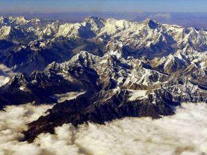 Amerikalı dağcıların cesetleri 16 yıl sonra bulundu