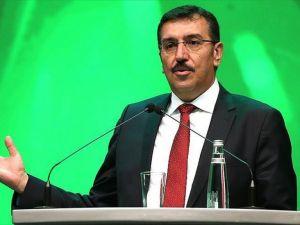 Gümrük ve Ticaret Bakanı Tüfenkci: Dokunulmazlığı sulandırmaya çalıştılar