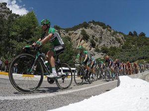 'Cumhurbaşkanlığı Bisiklet Turu yurt dışına açılan bir marka'